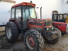 Used 1993 Kubota M1-