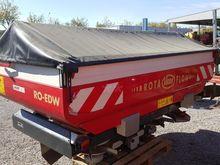 Used 2008 Vicon RO-E