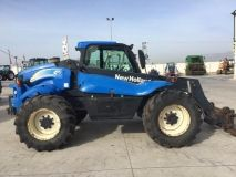 2005 New Holland LM435