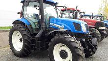 Used 2013 Holland T6