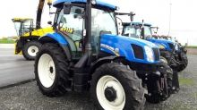 2013 New Holland T6.120