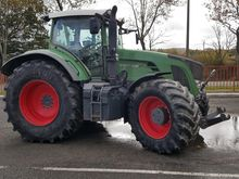 Used 2011 Fendt 936