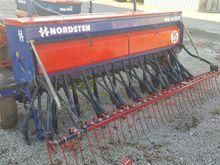 Used 1999 Nordsten N