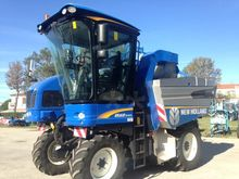 Used 2014 Holland 90