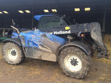 Used 2011 Holland LM