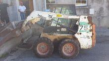 Used 1999 Bobcat 751