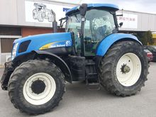 Used 2008 Holland T7
