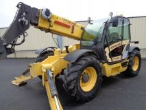 2007 New Holland LM 1445