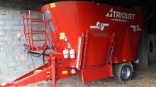 Used 2014 Trioliet S