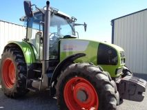 Used 2004 Claas ARES