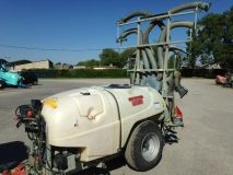 Used 2009 Kuhn OCTOP