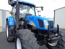 2008 New Holland T6050. PC