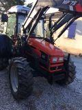 2005 Same DORADO 76