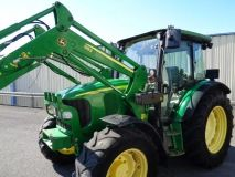 2004 John Deere 5820