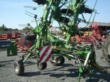 Used 2004 Stoll Z905
