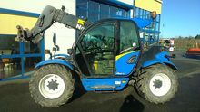 2008 New Holland LM 5040