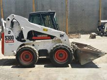 Used 2008 Bobcat S30