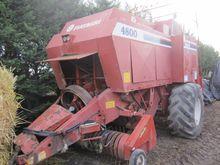 Used 1990 Hesston -