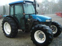 Used 1999 Holland TN