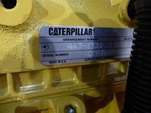 Used Caterpillar C7.