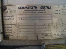Used 2001 Schmitz Ci