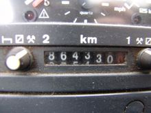 1995 DAF 75 CF