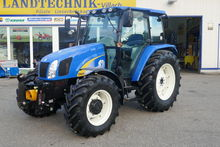 2013 New Holland T5040