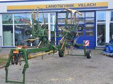 Used 2001 Krone 1201