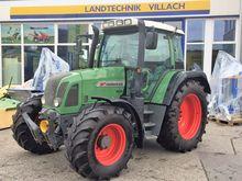 2000 Fendt Farmer 410 Vario