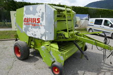 Claas RB 46 RC