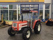 1989 Lindner 1500 A