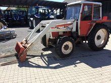 Steyr 8060 A/FS