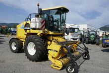 2005 New Holland FX40 Allrad