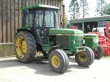 Used 1982 John Deere