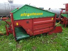 Used Strautmann in A
