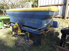 Used 2002 Bogballe 3