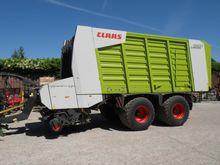 2013 Claas CARGOS 9400