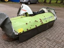 Used Claas CORTO 315