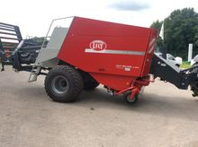 Used 2010 Welger D 6