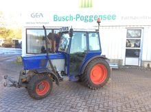 Used 1999 Fendt 205P