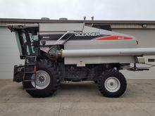2009 GLEANER R66