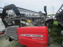 2010 MASSEY-FERGUSON 8200
