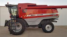2011 MASSEY-FERGUSON 9795