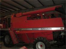 1991 MASSEY-FERGUSON 8570