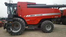 2015 MASSEY-FERGUSON 9545
