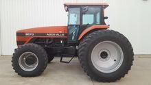 1994 AGCO ALLIS 9670