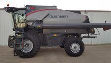 2015 GLEANER S68