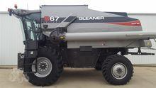 2013 GLEANER S67