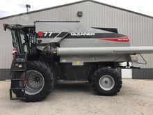 2014 GLEANER S77