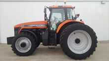 2007 AGCO DT180A